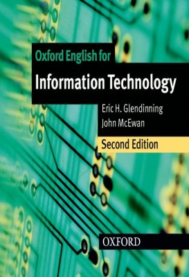 Oxford English For Information Technology Teacher Book Second Edition