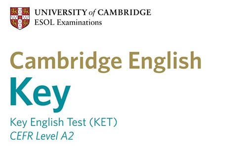 examenes cambridge exams ket key english test a2